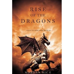 Rise of the Dragons Kings and Sorcerers Book 1 Chapter 2