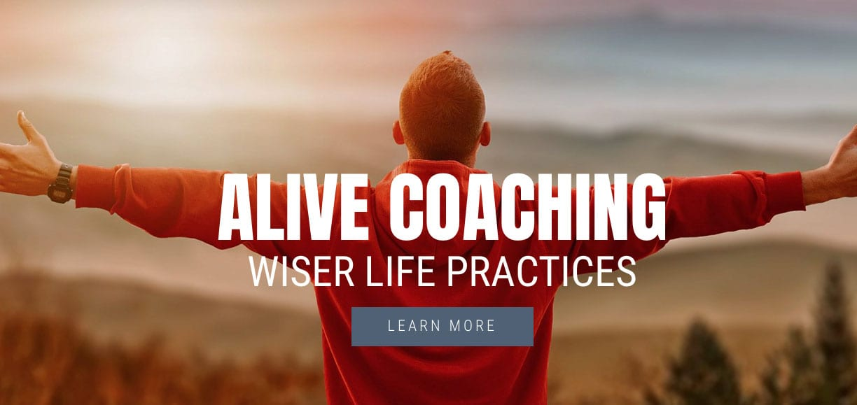 Alive Coaching