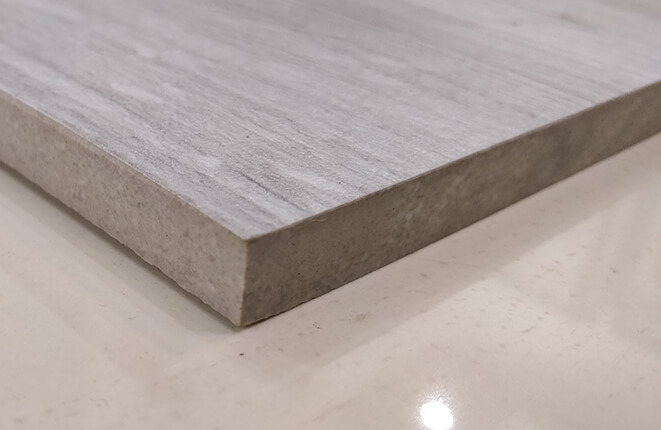 what are the classifications of tiles