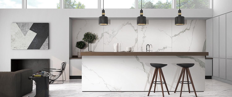 best large format porcelain tile