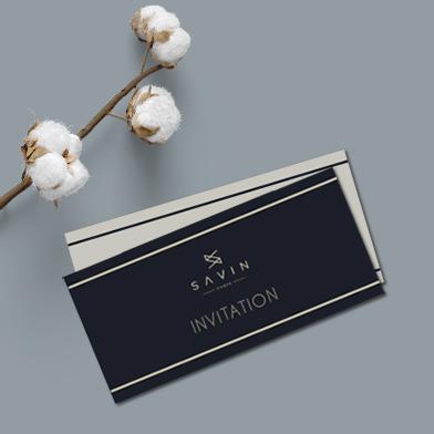 impression carte d invitation