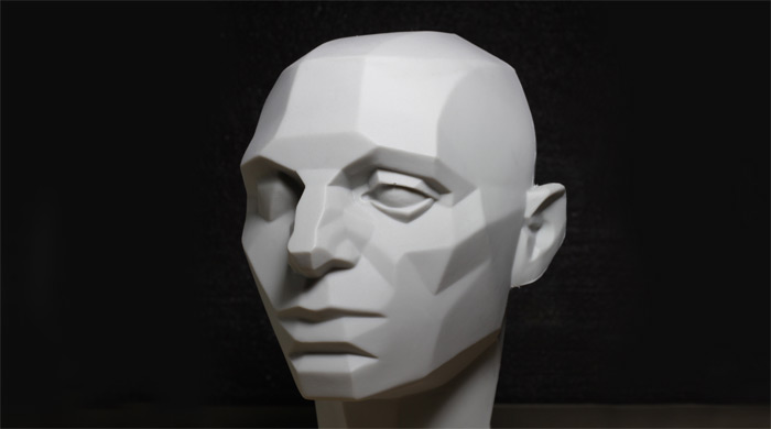 Assaro Head Realist Academy