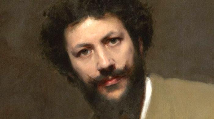 Online portrait painting course limited palette master copy Sargent
