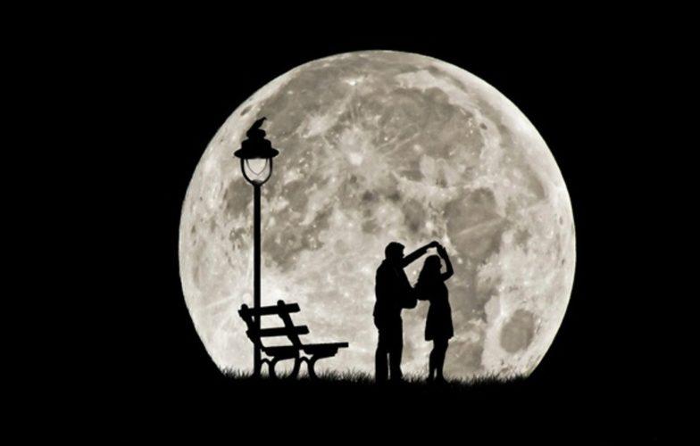 Super Lune Attendez Vous Une Soire Exceptionnelle