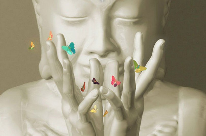 The Healing Power Of Your Hands – 10 Common Mudras