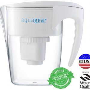 Flouride Filter Reverse Osmosis Water Filter