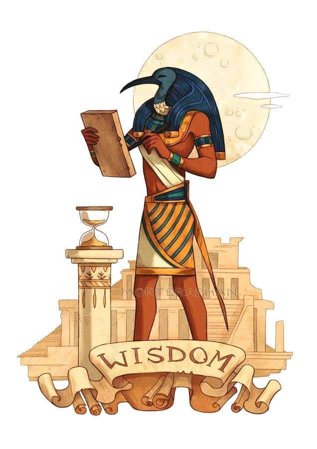 Hermes Trismegistus hermeticism gnostic Teachings