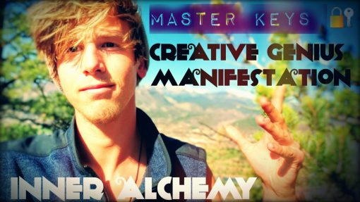 how to Creative Excellence TRUE MASTERY COURSE 1
