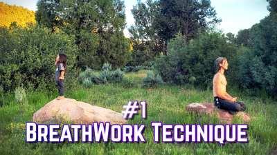 Breathwork Technique