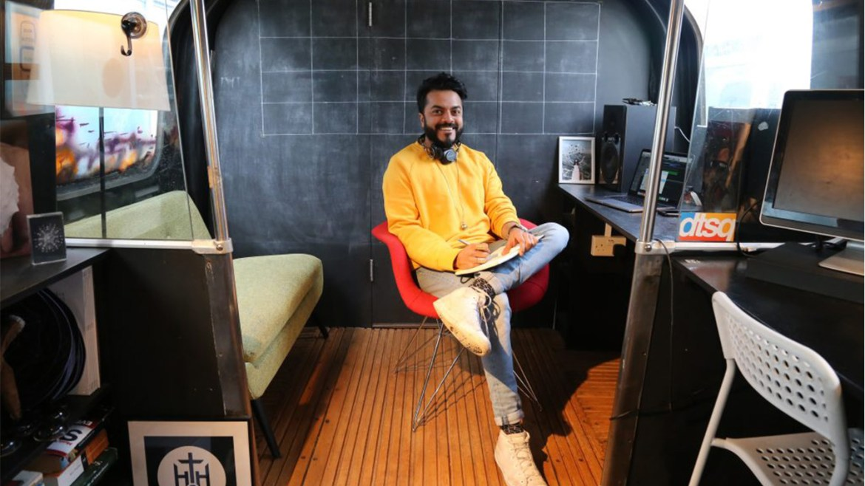 Interview with Vikram Gudi