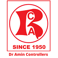 Dr Amin Logo