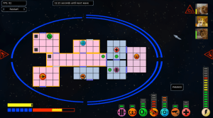 FTL Early Build