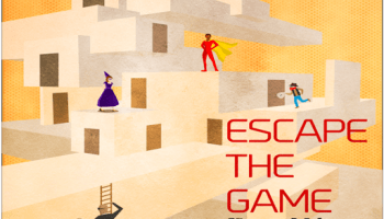 Extrapolating Current Designs Trends In Escape Rooms Reality Is A Game