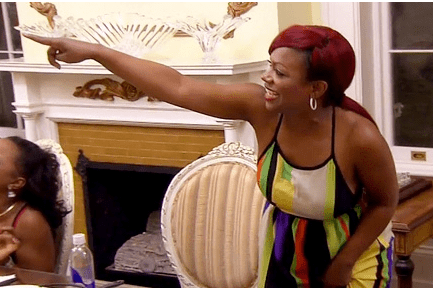 The Real Housewives of Atlanta Season 6: Episode 9 - Kandi
