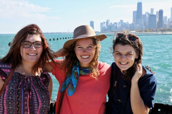 Hats Off to Chicago: A 72-Hour Adventure