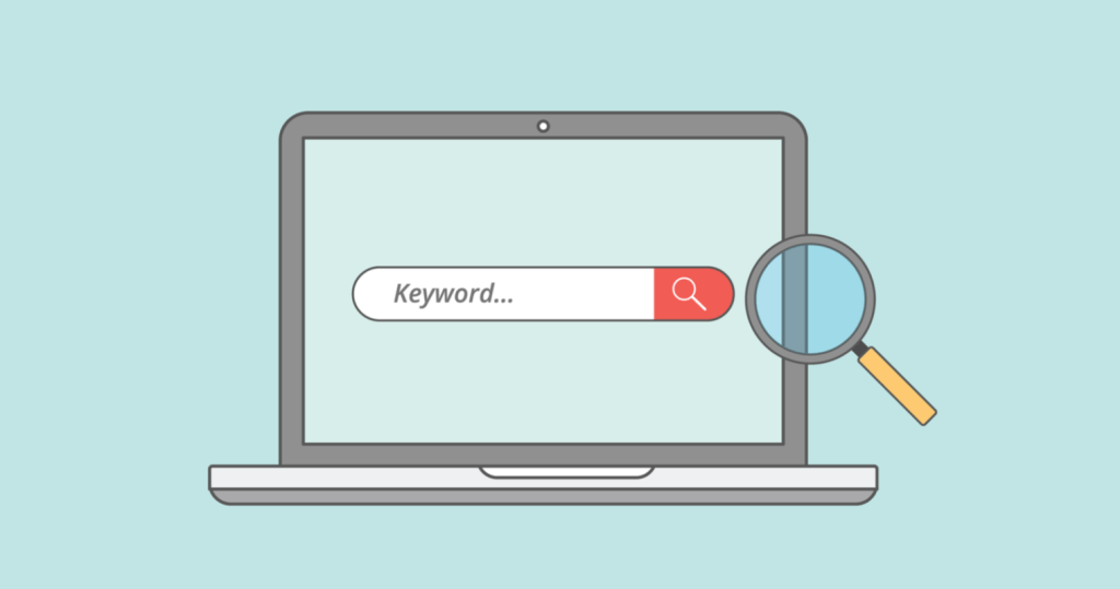 What is SEO Keywords