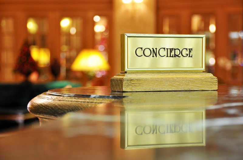 How to Start a Concierge Service Business