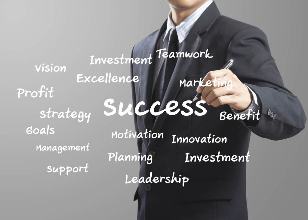 Ways to be Successful in Business
