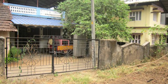 LAND FOR SALE AT PALAKKAD TOWN