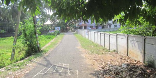 LAND FOR SALE AT THRISSUR TOWN