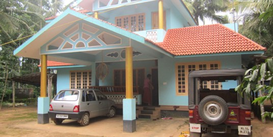 Villa for sale at Sulthanbatheri