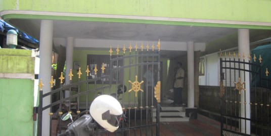 HOUSE FOR SALE AT THRISSUR DIST.