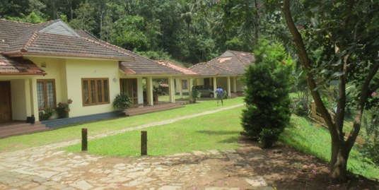 Land for sale at Munnar