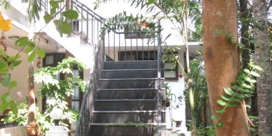First Floor of the Ethnic House for Homestay/Rent at Kovalam