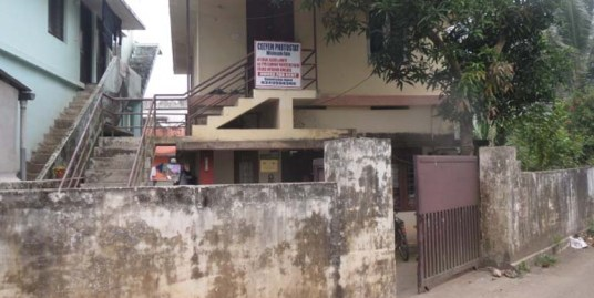 Land and House for sale Ernakulam
