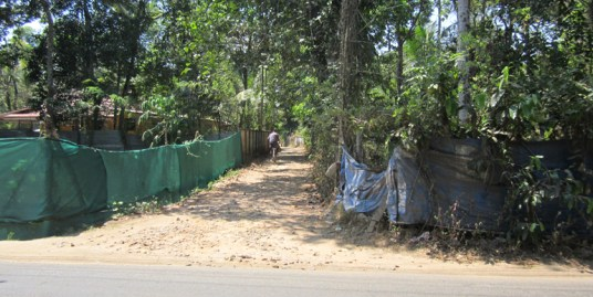Land for sale at Kottayam Dist.