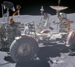 Keep Out: NASA Asks Future Moon Visitors to Respect Its Stuff | Wired Science | Wired.com