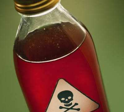 U.S Government poisoned Alcohol during Prohibition, killing at least 10,000 People