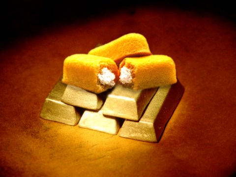 Bundesbank to Repatriate Gold From Bank of France