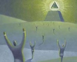 The New World Order ELF Psychotronic Tyranny