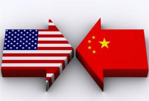 Despite Lack of Proof, US to Attack China