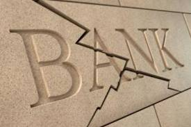Confidence in Financial System Lost Forever