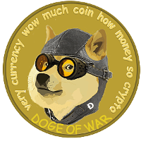 Doge Of War