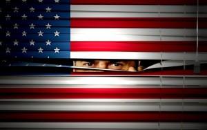 USA Blinders