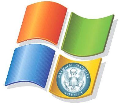 Full NSA access built into every Windows OS since 1997