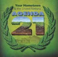 The Real Solution to Agenda 21