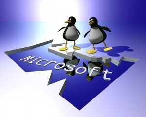 As Linux stalks Windows poor countries will benefit