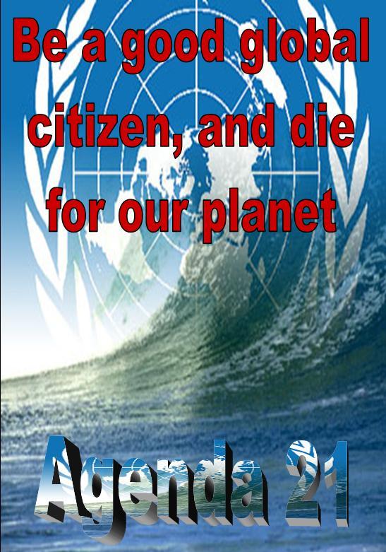 UN Agenda 21