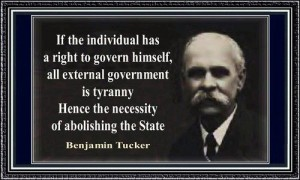 All Government Is Tyranny