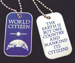 Peace Activist And World Passport Creator Garry Davis Dies