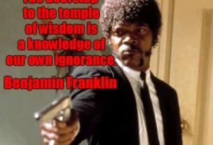 WisdomMotherFucker