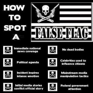 How To Spot False Flags