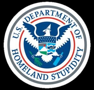 Homeland Stupidity