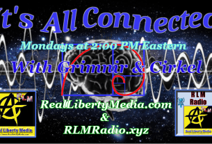 It's All Connected - 16x9 Banner