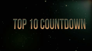 Top 10 Countdown Banner