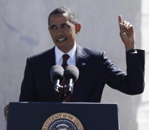 Evil Obama